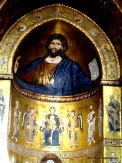 """Christus Pantokrator"""