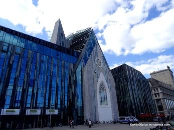 Paulinerkirche, auch Unikirche genannt