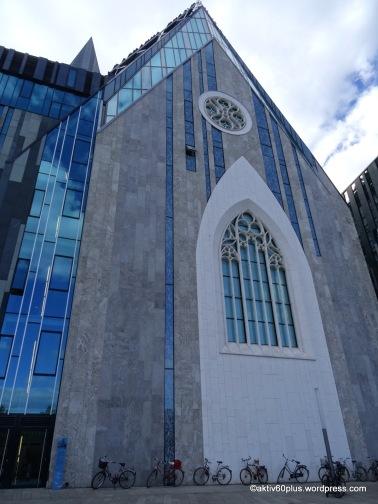 Paulinerkirche - auch Unikirche genannt