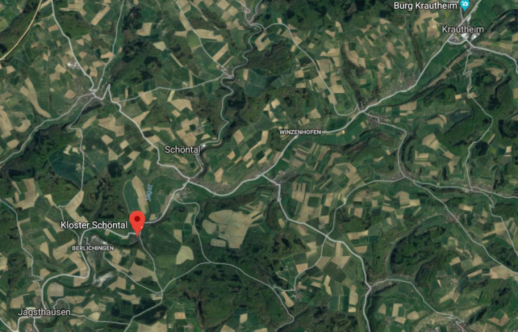 Schöntal-Krautheim